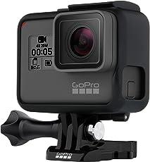 GoPro The Frame (HERO5 Black) Official Mount
