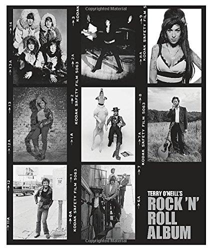 'n' Roll Album ()