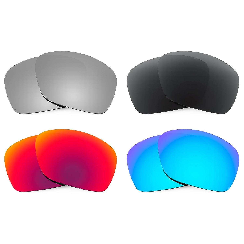 【破格値下げ】 Oakley Plaintiff Squared 用Revant交換レンズ B01CGYDLRQ 偏光4 Oakley ペアコンボパック K019 偏光4 B01CGYDLRQ, 洗濯用品 ニシダ:865605de --- ciadaterra.com