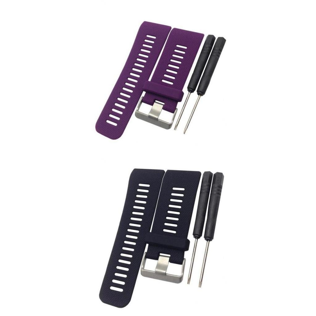 IPOTCH 2 Piezas Cordónes Reemplazo Conecta con Garmin Vivoactive ...