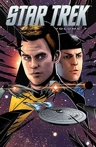 Star Trek Volume 7