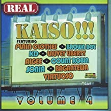 Real Kaiso vol.4