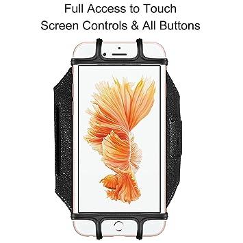 ... Galaxy S8/S8 Plus,180°rotación liberal compatible con el tamaño de la pantalla del teléfono 4-6 pulgadas 3 colores VUP: Amazon.es: Electrónica