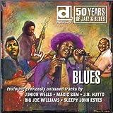 Delmark 50 Years of Jazz & Blues: Blues