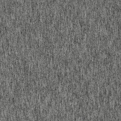 Fabric Merchants Cotton Lycra Spandex Jersey Knit Heather, Gray (Lycra Spandex Gray)