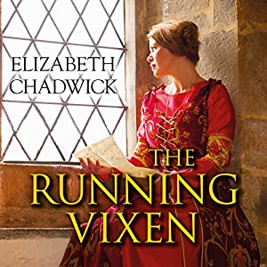 The Running Vixen Audiobook