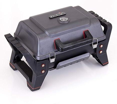 Char-Broil Grill2Go Parrilla Mesa propano/butano 2800W Negro ...