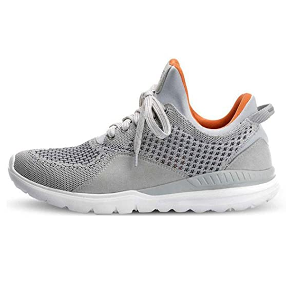 Boltt Men's Smart Grey Running Shoes - 6 UK/India (40 EU) (BSSIII0011): Buy  Online at Low Prices in India - Amazon.in