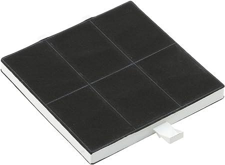 DREHFLEX-filtro de carbón activo para diversos modelos de campana extractora/hauben/Essen de Balay/Bosch/Constructa/Neff/Junker+ruh/Siemens/Viva/Vorwerk Apta para piezas de nº 360732/00360732: Amazon.es: Hogar