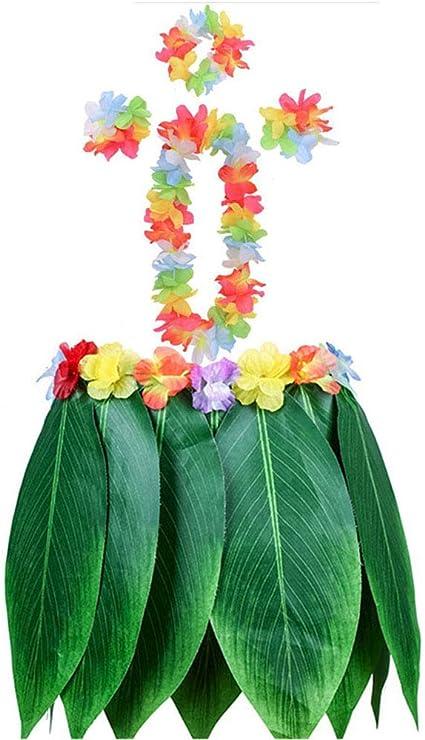 Silk /'N Petals Tropical Leis Luau Hawaiian Beach Flower Birthday Party Event EY