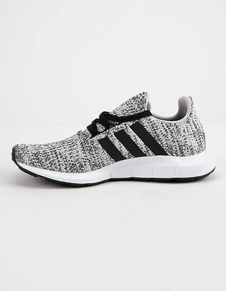 timeless design e1618 9de89 Amazon.com  adidas Kids Swift Run J Sneaker  Running