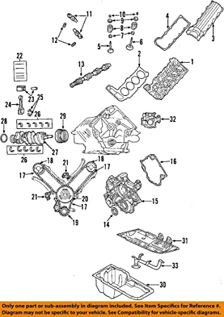 Mopar 3300 3446 Engine Timing Chain Tensioner