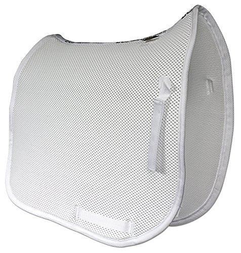 Contour Dressage Pad - ECP 3D Mesh Full Size Air Ride Dressage Pad