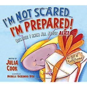 I'm Not Scared... I'm Prepared!