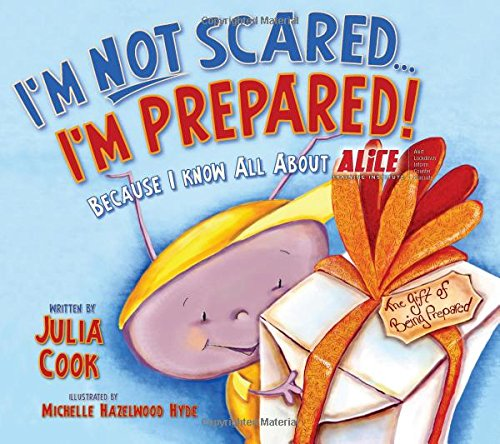 I'm Not Scared... I'm Prepared! cover