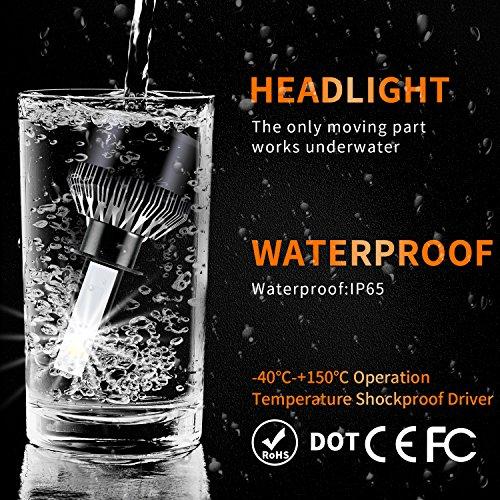 LED-Headlight-Bulb-Conversion-Kit-by-Ravmix-2-Years-Warranty