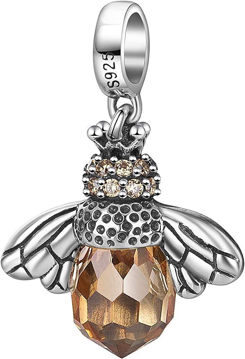 XY Jewelry 925 Silver Charm...