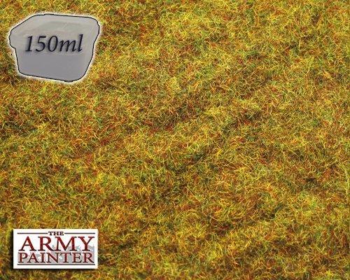 - The Army Painter Battlefields Steppe Grass Flock - 150ml