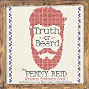 Truth or Beard: Winston Brothers, Book 1 | Penny Reid