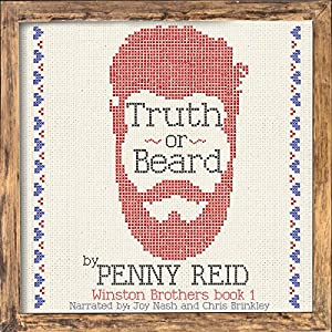 Truth or Beard Hörbuch