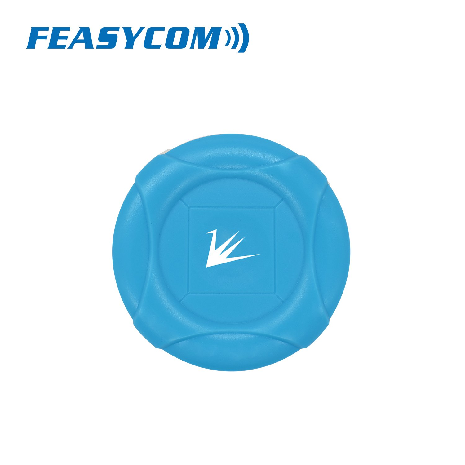 Feasycom Long range 500m programmable & battery powered BLE bluetooth 5.0 ibeacon eddystone beacon, Android beacon technology for Android and iOS by Feasycom (Image #5)