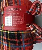 Lauren Ralph Lauren Plush Fleece Throw Blanket