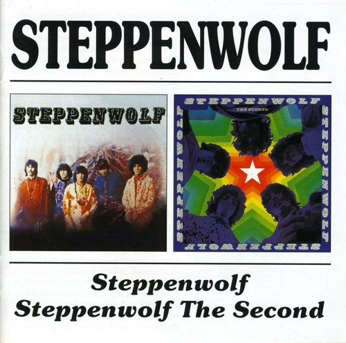 Steppenwolf 1 & 2 by Bgo - Beat Goes on