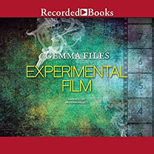 Experimental Film Audiobook