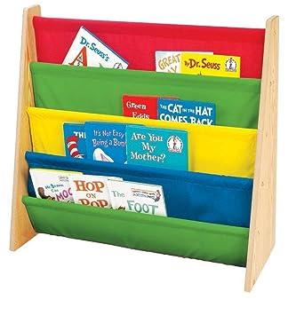 Amazon Kids Portable Book Display Kids Bookcase Kids