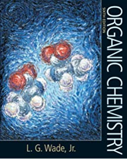 Organic chemistry 7th edition international leroy g wade organic chemistry and cwby wade leroy g prentice hall2005 fandeluxe Choice Image