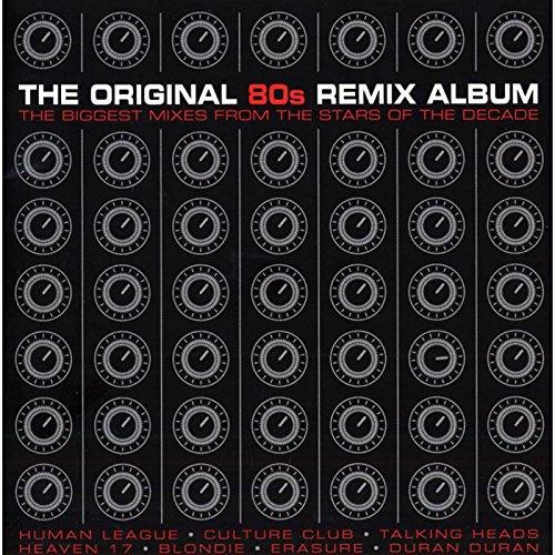 Original 80s Remix Album