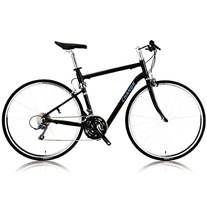CHANGE bicicleta ligera tamaño plegable carretera Shimano 24 velocidades DF-702B: Amazon.es: Deportes y aire libre