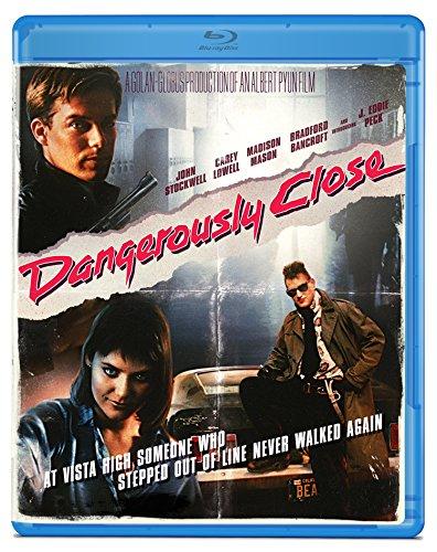 Dangerously Close [Blu-ray]