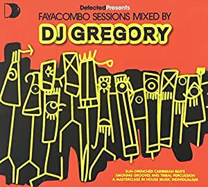 DEFECTED PRES FAYACOMBO SESSIONS