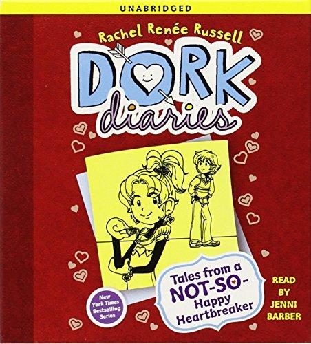 Dork Diaries 6: Tales from a Not-So-Happy Heartbreaker by Rachel Ren??e Russell (2013-06-04)
