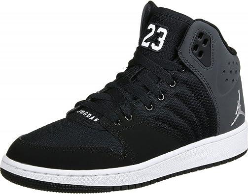 Nike Jordan 1 Flight 4 PREM BG Hi Top