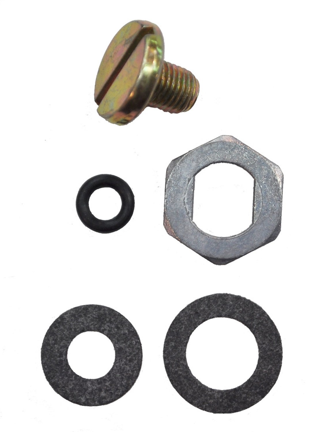 Quick Fuel Technology 18-100 Needle and Seat Hardware Kit
