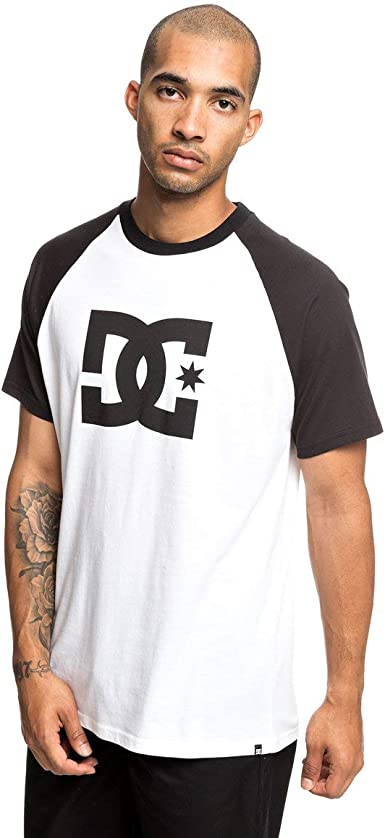 DC Shoes Star T-Shirt Hombre