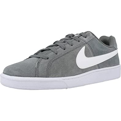 a040875ca1dcd4 Nike Men s Court Royale Sneakers Black  Amazon.co.uk  Shoes   Bags