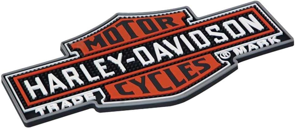 Harley-Davidson Nostalgic Bar & Shield Beverage Mat HDL-18510