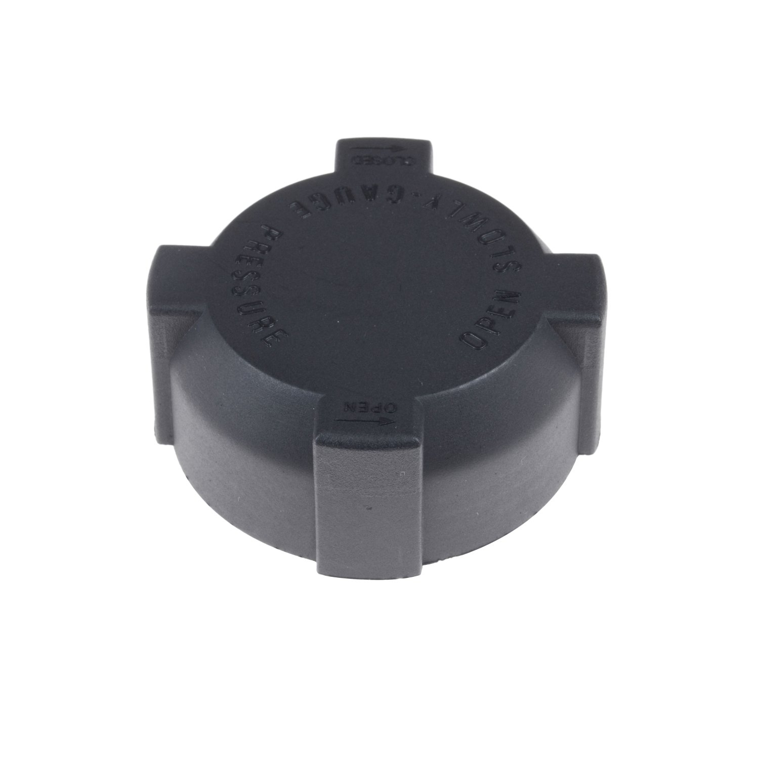pack of one Blue Print ADJ139902 Radiator Cap for coolant expansion tank