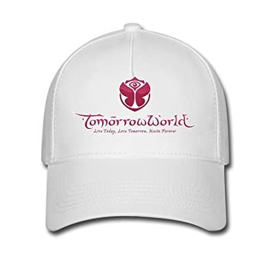 Amazon.com  Cabell Tomorrowland Music Festival 2016 Unisex Snapback Hats  Adjustable Print Baseball Caps  Clothing 63d17444641