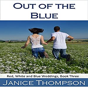 Out of the Blue Audiobook