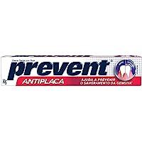 Creme Dental Prevent Antiplaca 90g