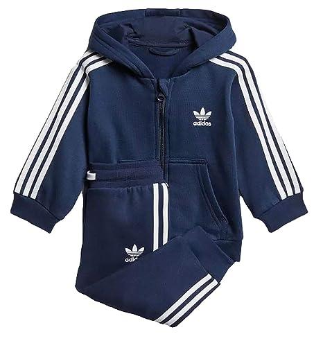 09eee32a7 adidas I W TRF FZ Hood - Chándal