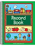 Record Book, Teacher Created Materials Staff and Teacher Created Resources Staff, 0743936280