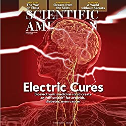 Scientific American, March 2015