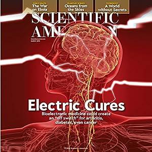 Scientific American, March 2015 Periodical