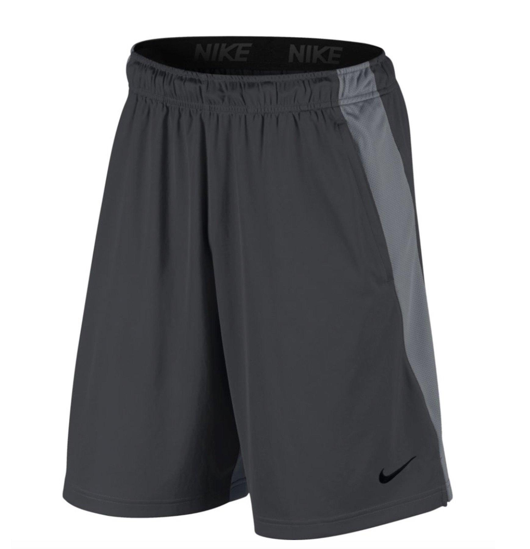 4d397e64eb Galleon - NIKE Men s Dry Hybrid Running Shorts (XL X 9