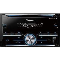 Pioneer FH-S501BT Bluetooth In-Dash CD Receiver Deals